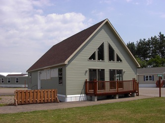 Modular home chalet modular homes ny for Chalet modular homes